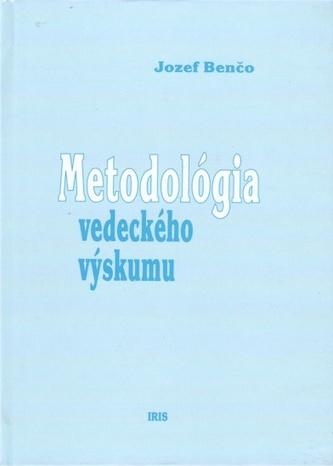Metodológia vedeckého výskumu
