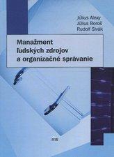Manažment ľudských zdrojov a organizačné správanie