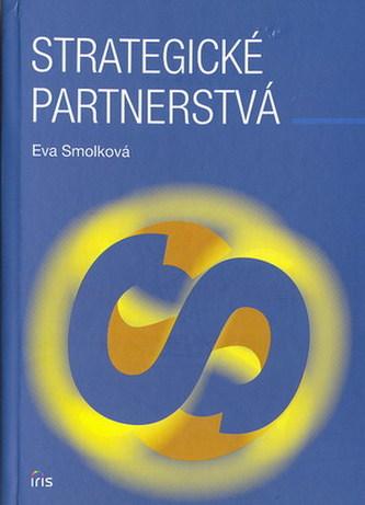 Strategické partnerstvá