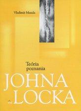 Teória poznania Johna Locka