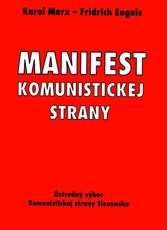 Manifest komunistickej strany