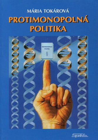 Protimonopolná politika