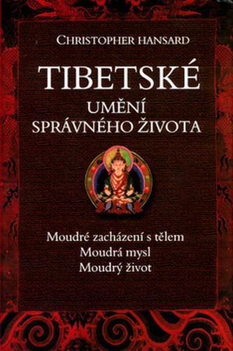 Tibetské umění správného života
