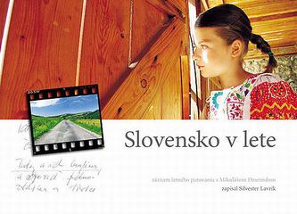 Slovensko v lete