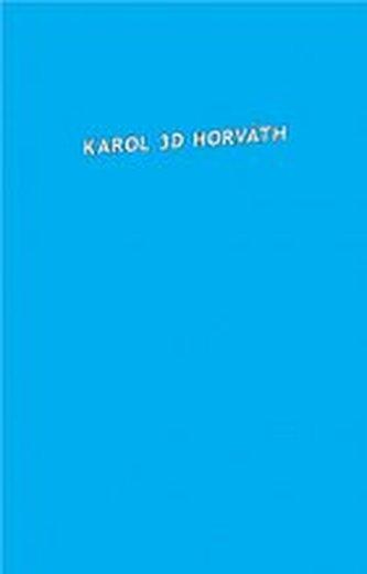 Karol D2 Horváth