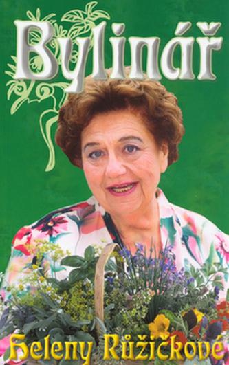 Bylinář Heleny Růžičkové
