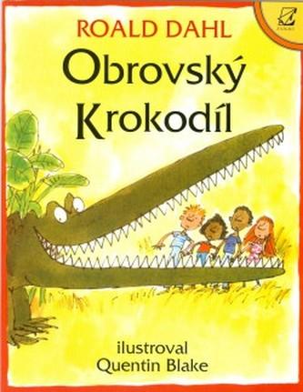 Obrovský Krokodíl