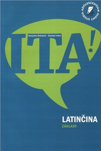 ITA! Latinčina - základy
