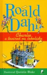 Charlie a továreň na čokoládu