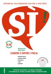 Si! Učebnica talianskeho jazyka a kultúry s CD