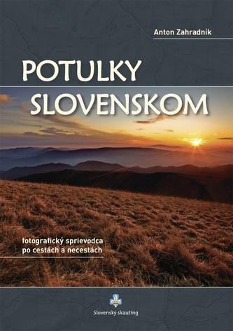 Potulky Slovenskom