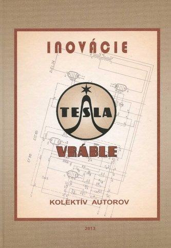 Inovácie Tesla Vráble