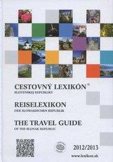 Cestovný lexikón Slovenskej republiky 2012/2013