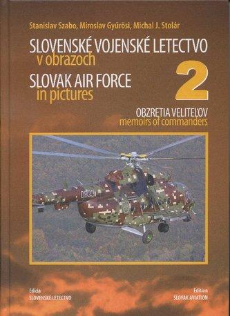 Slovenské vojenské letectvo v obrazoch 2