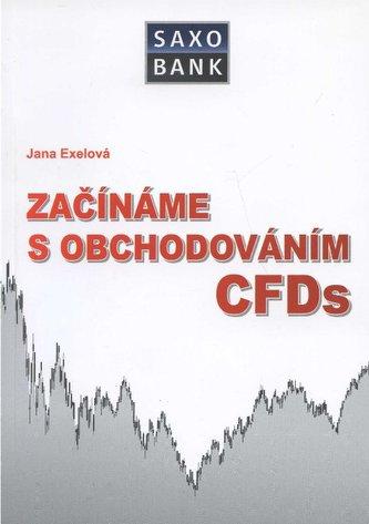 Začínáme s obchodováním CFDs
