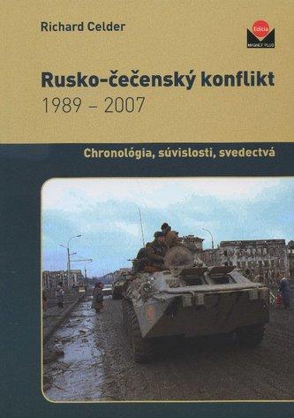 Rusko-čečenský konflikt 1989-2007