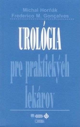 Urológia pre praktických lekárov