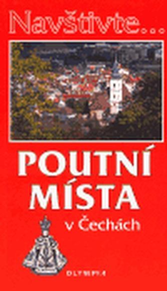 Poutní místa v Čechách