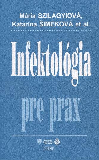 Infektológia pre prax