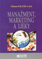 Manažment, marketing a lieky