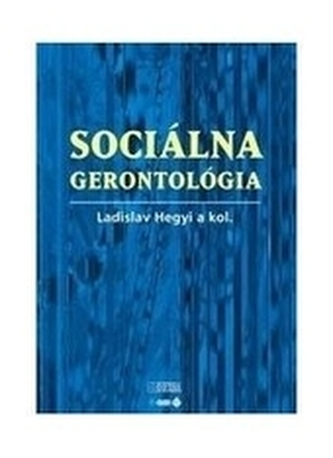 Sociálna gerontológia