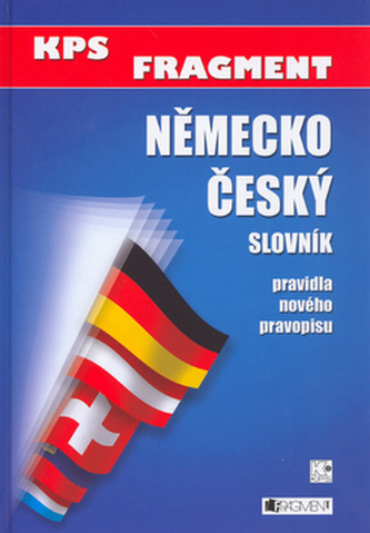 Německo český slovník pravidla nového pravopisu