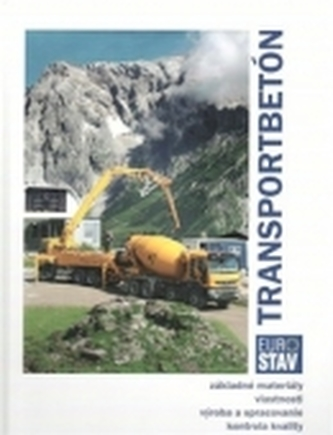 Transportbetón