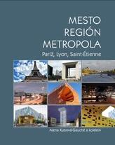 Mesto - Región - Metropola