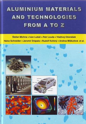Aluminium materials and tecchnologies from A to Z