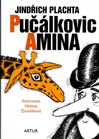 Pučálkovic Amina