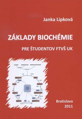 Základy biochémie