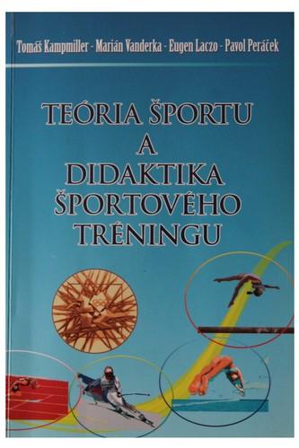 Teória športu a didaktika športového tréningu