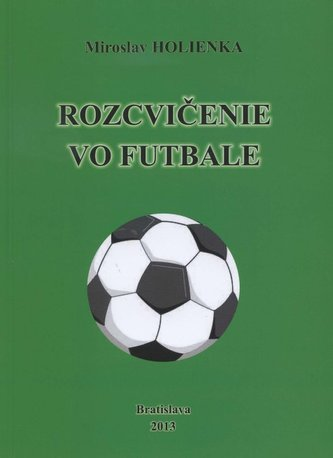 Rozcvičenie vo futbale