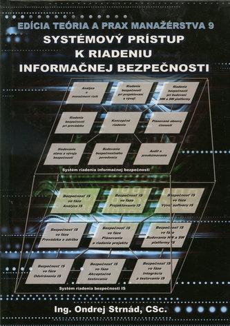 Systémový prístup k riadeniu informačnej bezpečnosti