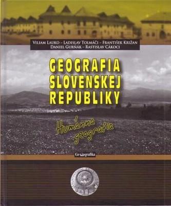 Geografia Slovenskej republiky