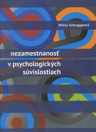 Nezamestnanost v psychologických súvislostiach