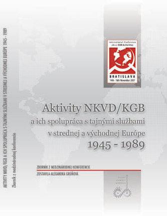 Aktivity NKVD/KGB