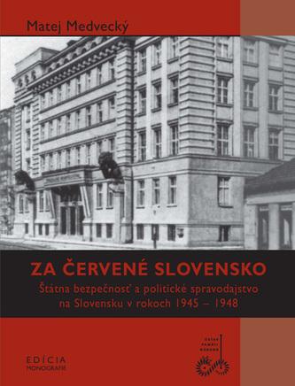 Za červené Slovensko