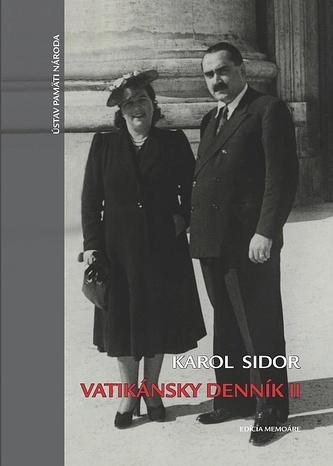 Vatikánsky denník II