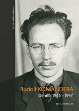 Denník 1945 – 1947