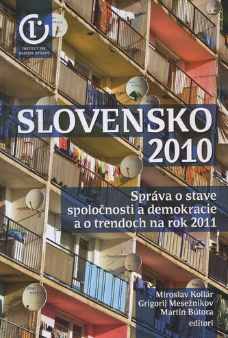 Slovensko 2010
