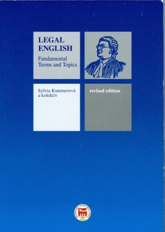Legal English - Fundamental Terms and Topics