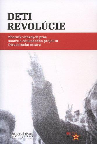 Deti revolúcie
