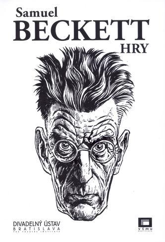 Hry Samuel Beckett