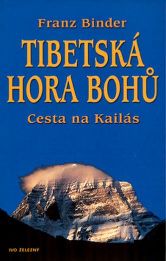 Tibetská hora bohů