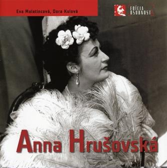 Anna Hrušovská