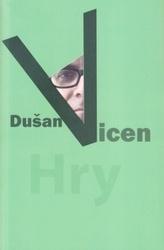 Dušan Vicen - Hry