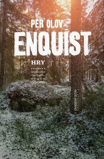 Per Olov Enquist: Hry