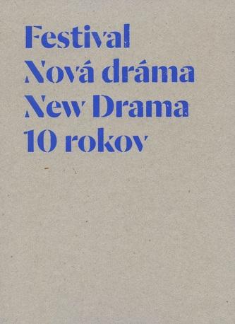 Festival Nová dráma