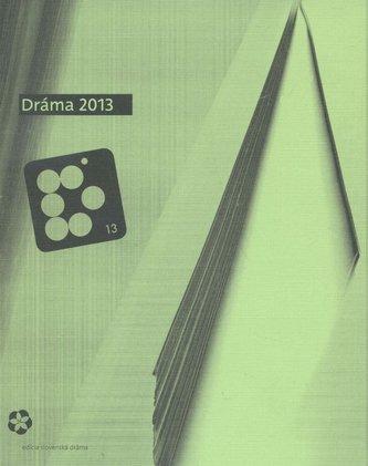 Dráma 2013